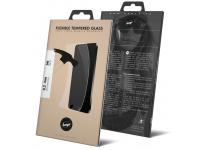 Folie Protectie Ecran Beeyo pentru Samsung Galaxy M10, Sticla securizata, Flexible 0.2mm, Blister