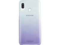 Husa Plastic Samsung Galaxy A40 A405, Gradation Cover, Violet, Blister EF-AA405CVEGWW