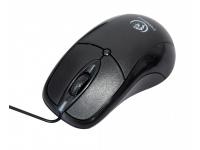 Mouse optic  Rebeltec Duke, Negru Blister Original