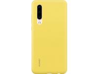 Husa TPU Huawei P30, Galbena, Blister 51992852