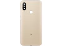 Capac Baterie Auriu Xiaomi Mi A2 (Mi 6X)