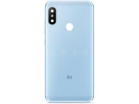 Capac Baterie Albastru Xiaomi Mi A2 Lite