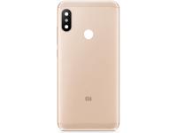 Capac Baterie Auriu Xiaomi Mi A2 Lite