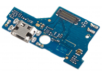 Placa Cu Conector Incarcare / Date - Microfon Asus ZenFone Live (L1) ZA550KL