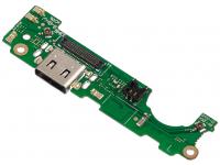 Placa cu Conector Incarcare / Date - Microfon Sony Xperia XA2 Ultra