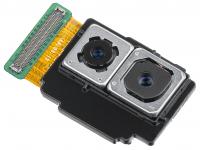 Camera Spate Cu banda Samsung Galaxy Note9 N960