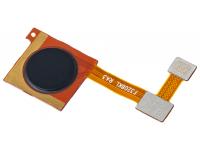 Senzor Amprenta Cu banda Negru Xiaomi Mi A2 (Mi 6X)