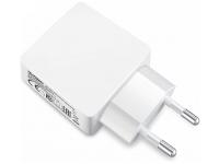 Incarcator Retea cu cablu MicroUSB Huawei HW-050200E01, 1 X USB, 2A, Alb, Blister 55030254