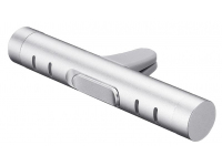 Odorizant Auto Xiaomi Air Vent Aromatherapy, Argintiu, Blister