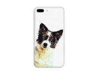 Husa TPU OEM Dog pentru Samsung J6 Plus (2018) J610, Multicolor, Bulk