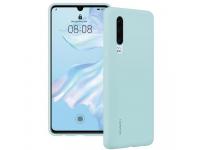 Husa TPU Huawei P30, Bleu, Blister 51992958