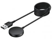 Incarcator Retea Wireless Samsung Galaxy Watch Active, Negru, Blister EP-OR500BBEGWW