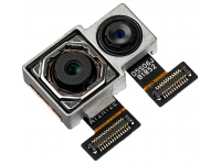 Camera Spate Dual Cu banda Xiaomi Pocophone F1