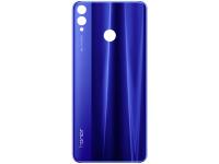 Capac Baterie Albastru Huawei Honor 8X