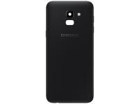 Capac Baterie Negru Samsung Galaxy J6 J600
