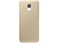 Capac Baterie Auriu Samsung Galaxy J6 J600