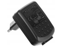 Incarcator Retea USB Alcatel PA-5V550mA-012, 1 X USB, Negru, Bulk