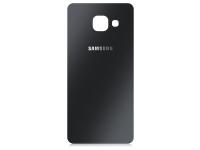 Capac Baterie Negru, Second Hand Samsung Galaxy A3 (2016) A310