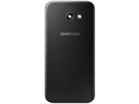 Capac Baterie Negru, Second Hand Samsung Galaxy A3 (2017) A320