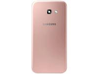 Capac Baterie Roz, Second Hand Samsung Galaxy A3 (2017) A320
