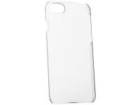 Husa Plastic Xqisit pentru Apple iPhone 7 / Apple iPhone 8 / Apple iPhone SE (2020), Transparenta, Bulk