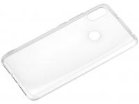 Husa TPU OEM pentru Samsung Galaxy A60, Transparenta, Bulk