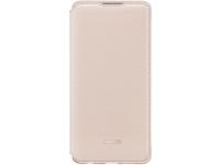 Husa Piele Huawei P30, Flip Wallet, Roz, Blister 51992856