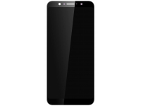 Display - Touchscreen Negru Asus Zenfone Max Pro (M1) ZB601KL/ZB602KL