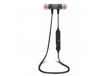 Handsfree Casti Bluetooth Awei In-Ear, A920BL, MultiPoint, Negru, Blister
