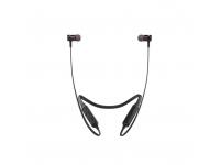 Handsfree Casti Bluetooth Awei In-Ear, G10BL, MultiPoint, Negru, Blister