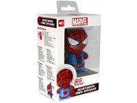 Mini Difuzor Bluetooth Marvel Spider Man, Multicolor, Blister