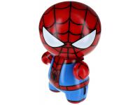 Mini Boxa Bluetooth Marvel Spider Man, Multicolor