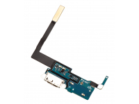 Banda Cu Conector Incarcare / Date - Microfon Samsung Galaxy Note 3 N9005 REV LTE (CT1710H)