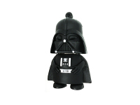 Memorie Externa Imro Pendrive Lord Vader, USB 2.0, 16Gb, Neagra, Blister
