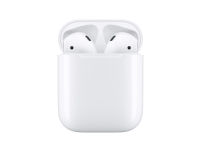 Handsfree Casti Bluetooth Apple Airpods 2, Alb, Blister MV7N2ZM/A