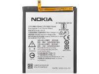 Acumulator Nokia 6, HE316, 3000 mA, 11.46 Wh, Bulk