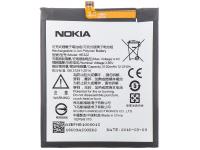 Acumulator Nokia HE322, 3120 mA, 12.01Wh, Bulk
