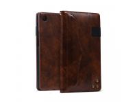 Husa Tableta Piele OEM Holder pentru Huawei MediaPad M5 8, Maro, Bulk