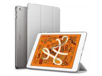Husa Plastic ESR Yippee pentru Apple iPad mini (2019), Argintie - Gri, Blister
