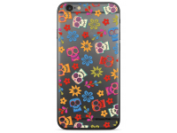Husa TPU Disney Coco 001 pentru Apple iPhone XS, Multicolor, Blister