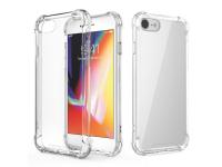 Husa TPU OEM Slim Antisoc pentru Samsung Galaxy A50 A505, Transparenta, Bulk