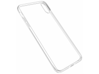 Husa TPU OEM Slim pentru Xiaomi Redmi 6A, Transparenta, Bulk