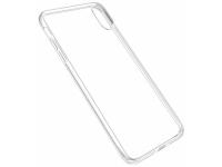 Husa TPU OEM Slim pentru Samsung Galaxy A50 A505, Transparenta, Bulk