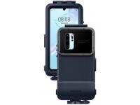 Husa Plastic Huawei P30 Pro, Snorkelling, Bleumarin, Blister 51993089