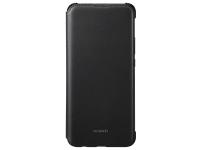 Husa Piele Huawei Flip Cover Case Huawei P Smart Z, Neagra, Blister 51993127