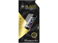 Folie Protectie Ecran PP+ pentru Huawei Y5 (2019), Sticla securizata, Blister