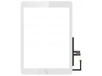 Touchscreen Alb Apple iPad 9.7 (2018)