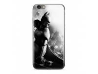 Husa TPU DC Comics Batman 015 pentru Samsung Galaxy A50 A505 / Samsung Galaxy A50s A507 / Samsung Galaxy A30s A307, Neagra, Blister WPCBATMAN4067