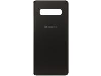 Capac Baterie Negru (Prism Black) Samsung Galaxy S10+ G975