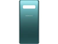Capac Baterie Verde (Prism Green) Samsung Galaxy S10+ G975